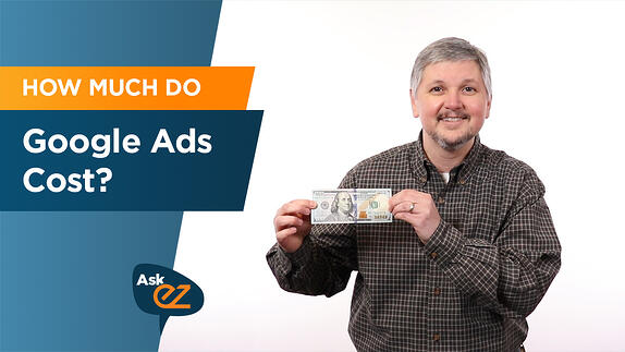 How much do Google Ads cost? - Ask EZ