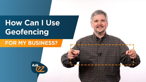 How to Use Geofencing Marketing for Business - Ask EZ
