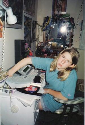 Kelly K and WP-760
