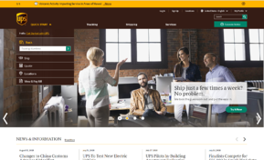 UPS Homepage-159241-edited