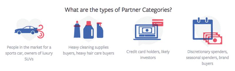 types-of-partner-categories