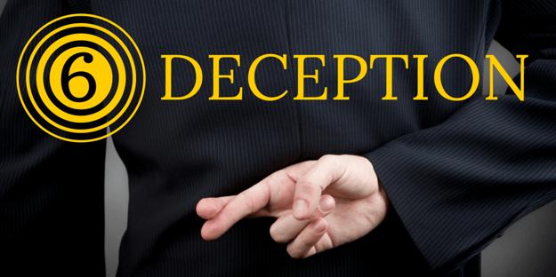 Deception (1)