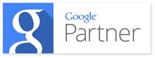 Google partner badge for EZMarketing