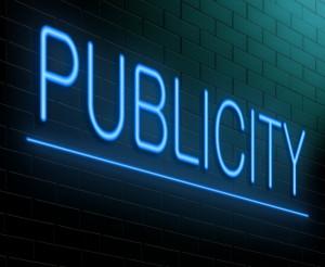 increase publicity