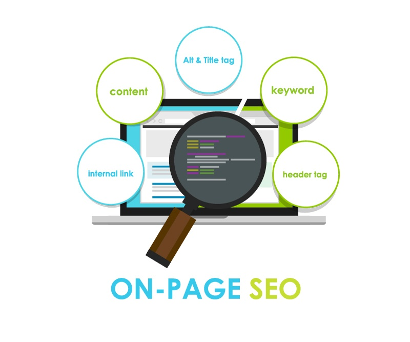on page optimization seo