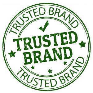 brand trust