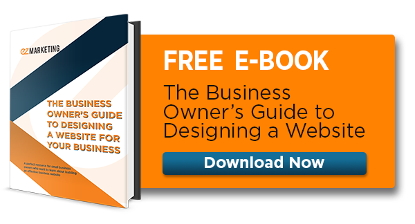 Business Owner's Guide to Designing a Website for Your Business