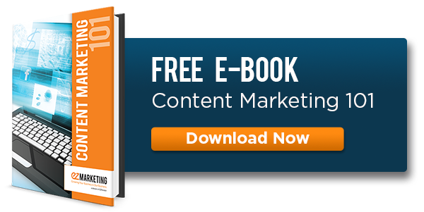 Learn more about strategic Content Marketing
