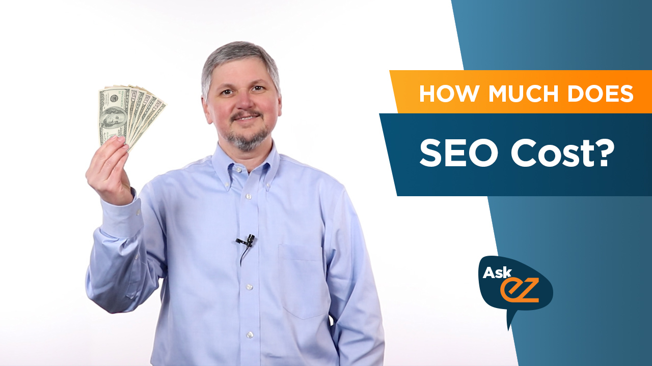 How much doe SEO cost?