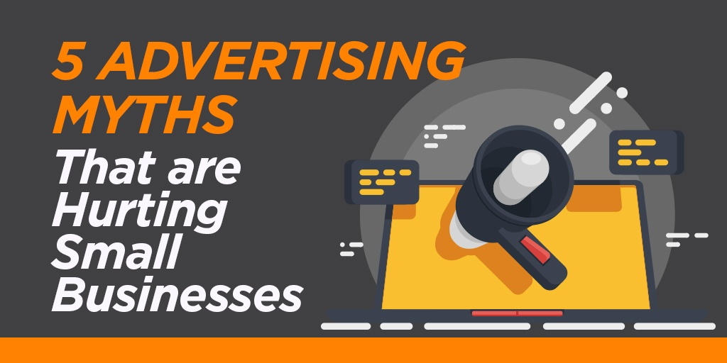 EZM - Advertising Myths