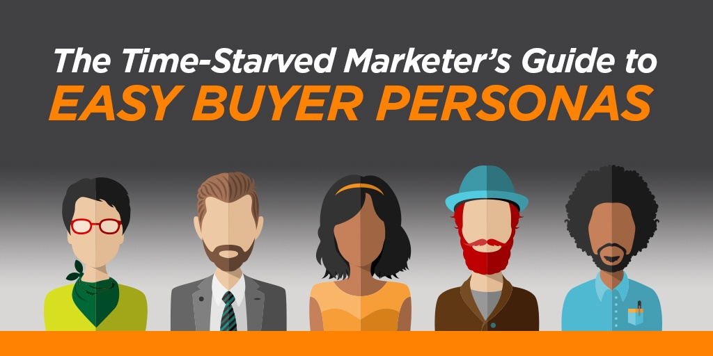 EZM - Buyer Personas
