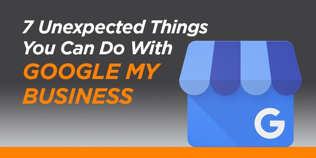 EZM - Google My Business