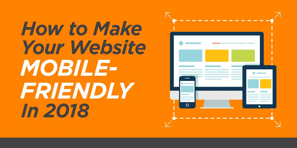 EZM - Mobile Friendly Website 2018