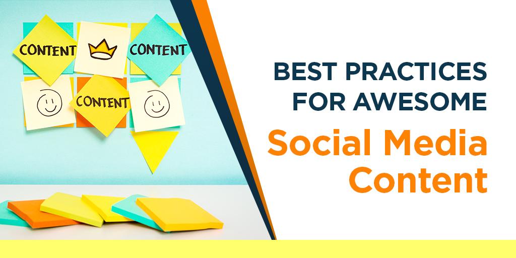 EZM - Social Content