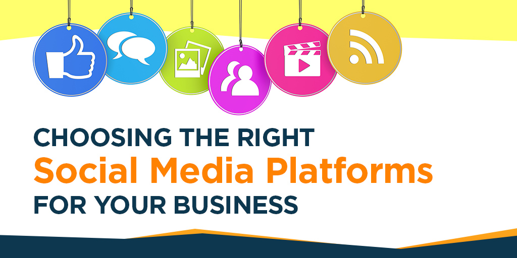 EZM - Social Platforms