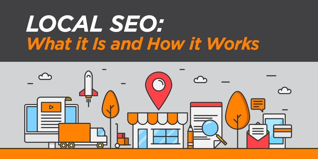 EZM- Local SEO