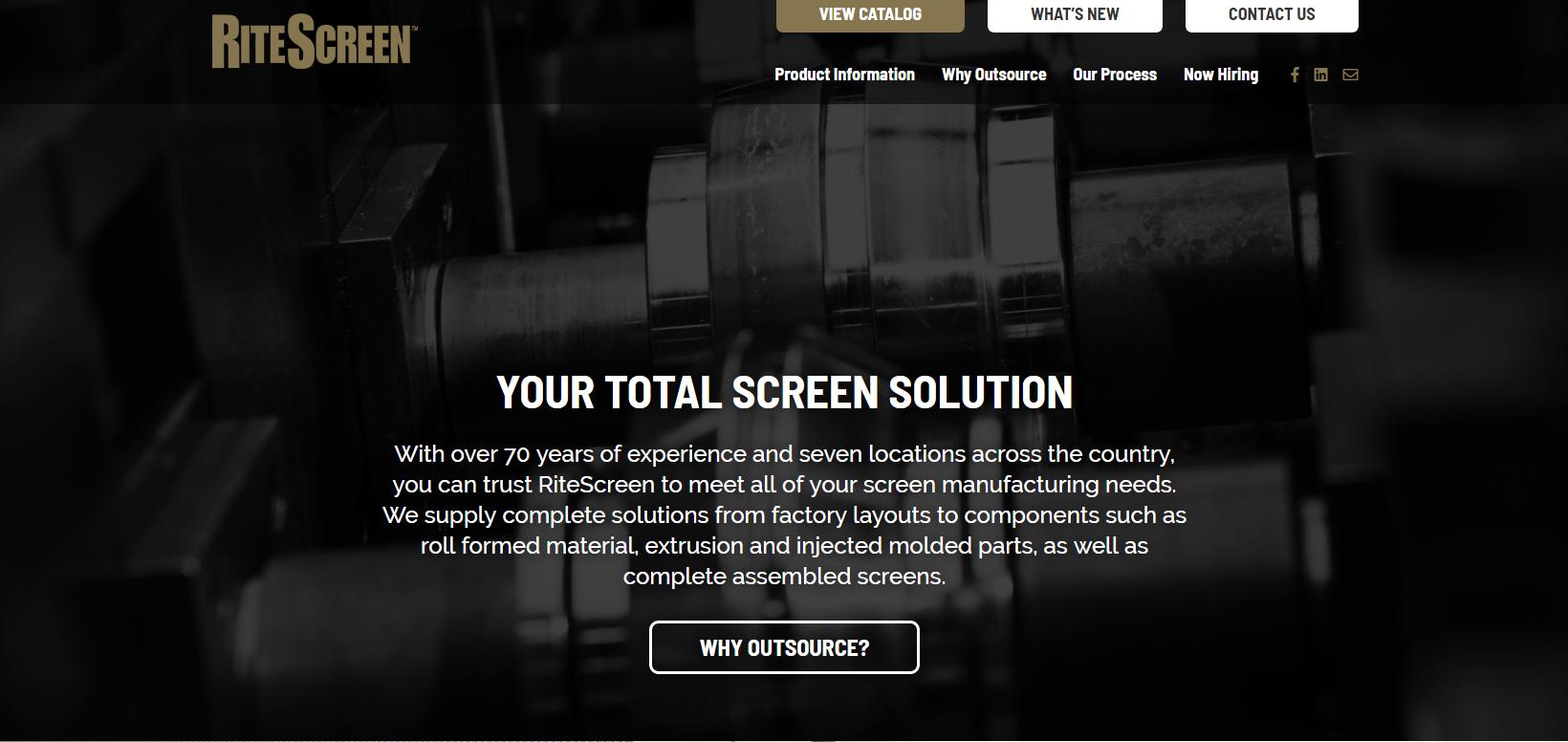RiteScreen