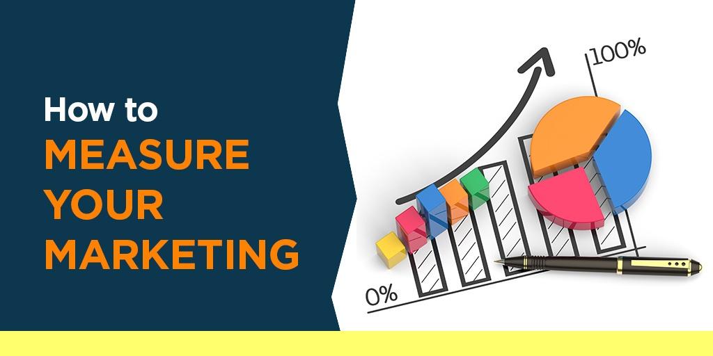EZM - Measuring Marketing